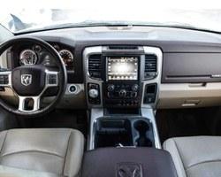 Vigneres Véhicules - Cavaillon - Dodge Ram 1500 LARAMIE RAM BOX CREWCAB 5.7L